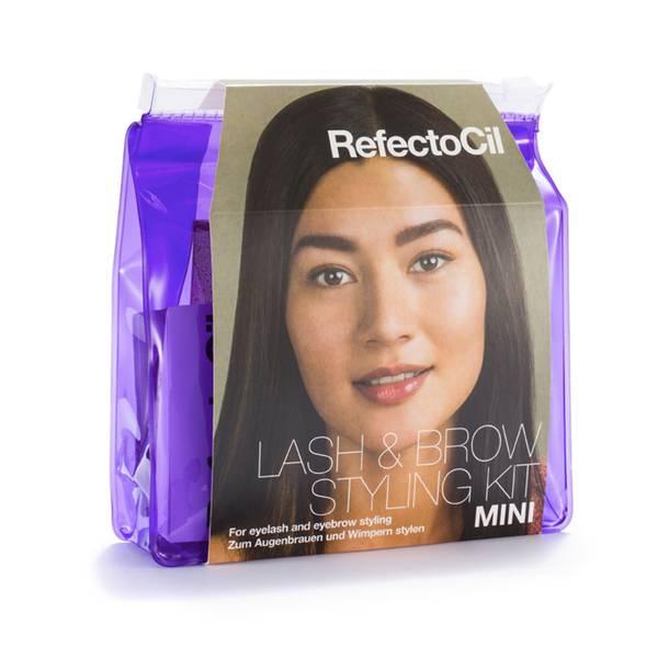 Bilde av RefectoCil Mini Lash & Brow Styling Kit