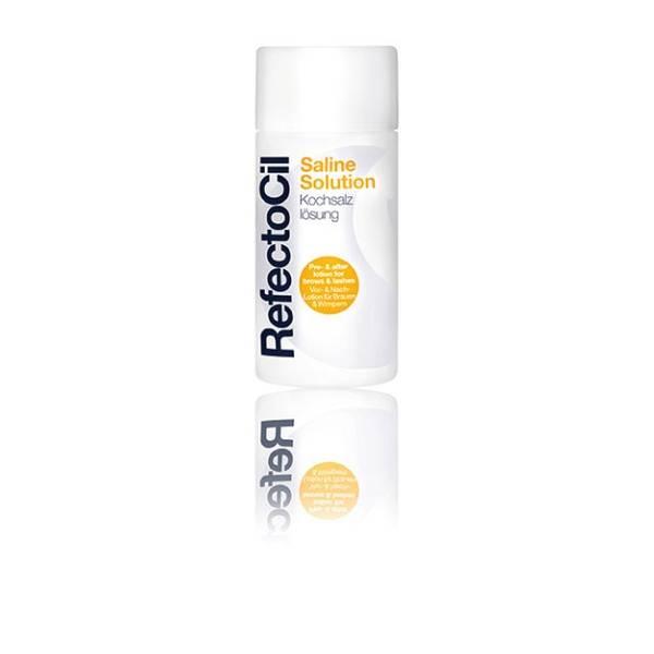 Bilde av RefectoCil Saline Solution 150 ml