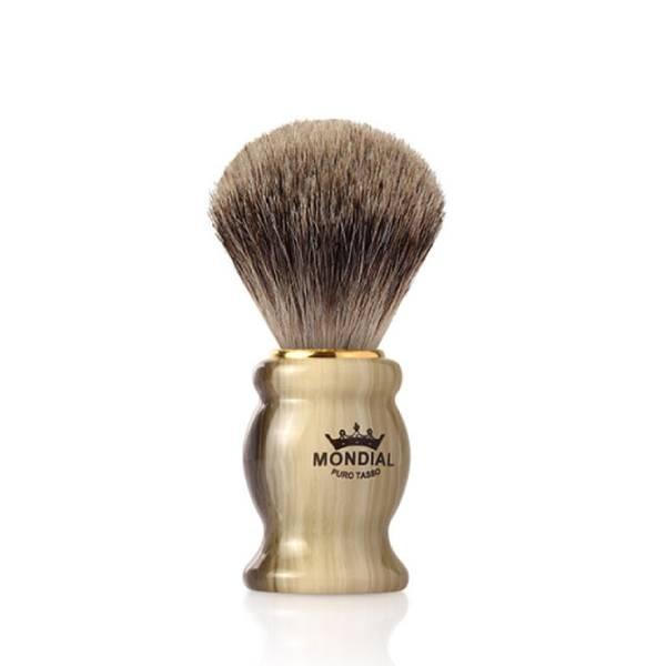Bilde av Mondial Barberkost Tudor Medium