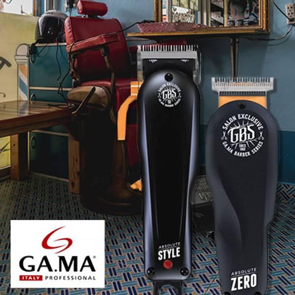 gama Professional barber